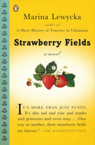 Strawberry Fields  N/A edition cover