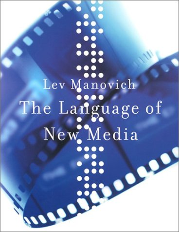 Language of New Media   2002 (Reprint) edition cover