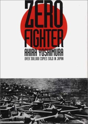 Zero Fighter   1996 9780275953553 Front Cover
