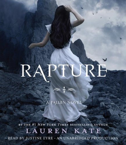 Rapture:  2012 edition cover