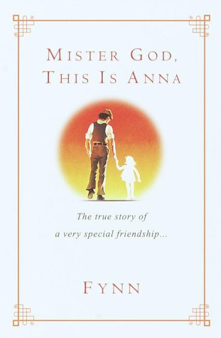 Mister God, This Is Anna   2000 edition cover