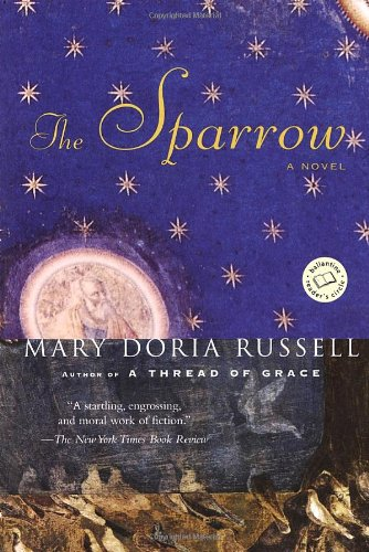 Sparrow  20th 2004 edition cover