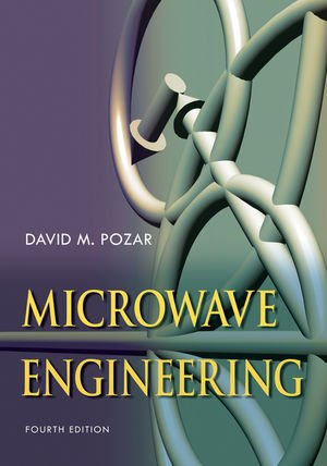 Microwave Engineering  4th 2012 edition cover