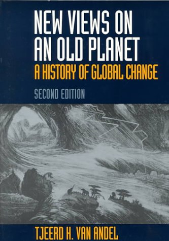 New Views on an Old Planet  2nd 1994 (Revised) edition cover