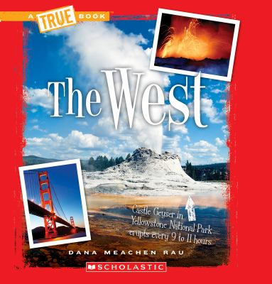 West   2012 9780531248553 Front Cover
