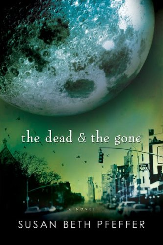 Dead and the Gone   2008 edition cover