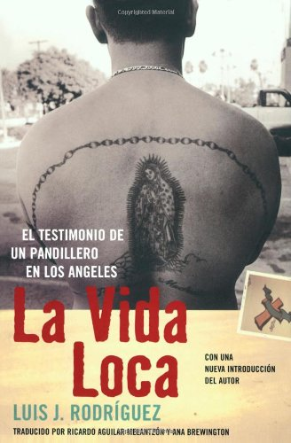 Always Running - A Memoir of la Vida Loca Gang Days in East L. A.   2005 edition cover