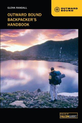 Outward Bound Backpacker's Handbook  3rd edition cover