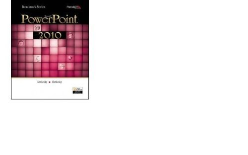 MICROSOFT POWERPOINT 2010-TEXT N/A 9780763838553 Front Cover