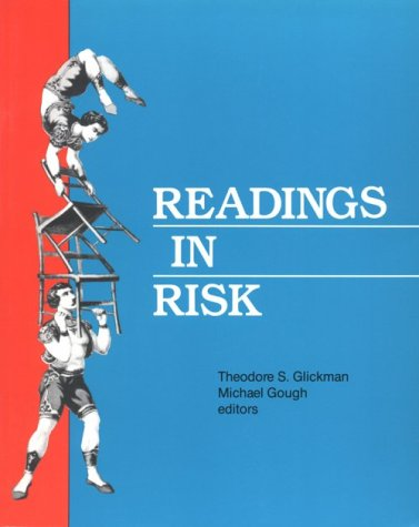 Readings in Risk   1990 edition cover