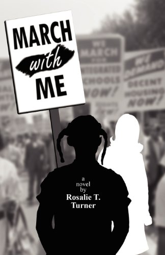 March with Me   2012 edition cover