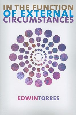 In the Function of External Circumstances  N/A 9780982264553 Front Cover