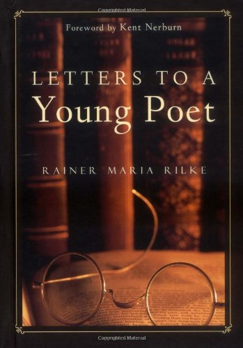 Letters to a Young Poet  2nd 2000 (Revised) edition cover