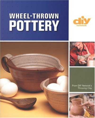 Wheel-Thrown Pottery  N/A edition cover