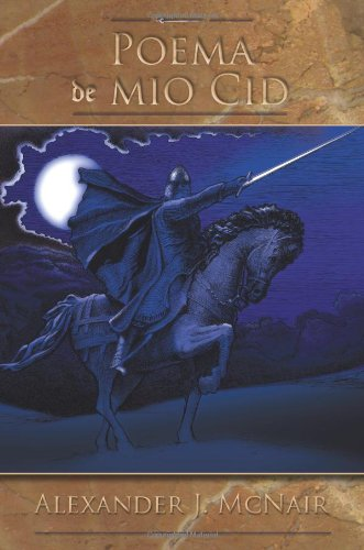 Poema de Mio Cid   2008 edition cover