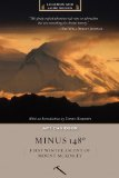 Minus 148 First Winter Ascent of Mount McKinley  2013 edition cover