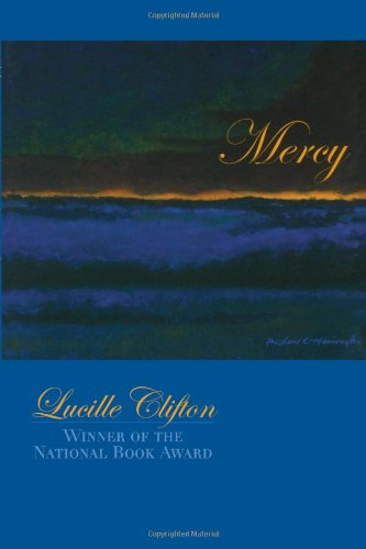 Mercy   2004 edition cover