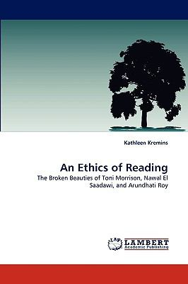 Ethics of Reading N/A 9783838357553 Front Cover