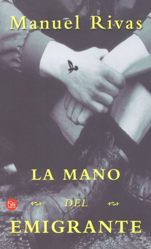 Mano Del Emigrante 1st edition cover