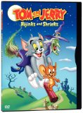 Tom and Jerry: Hijinks and Shrieks System.Collections.Generic.List`1[System.String] artwork