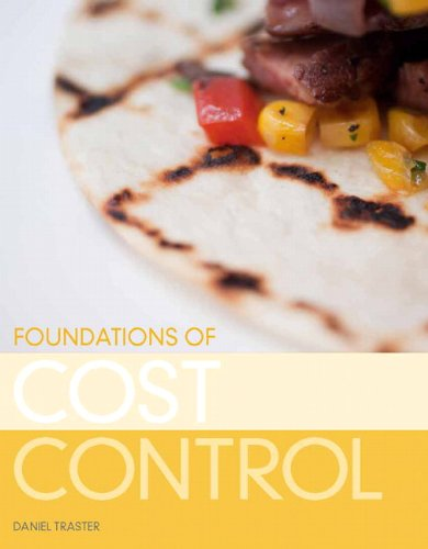 Foundations of Cost Control   2013 edition cover
