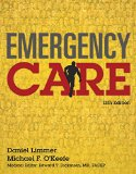 Emergency Care:   2015 edition cover