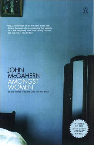 Amongst Women  Reprint edition cover