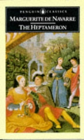 Heptameron   1984 edition cover