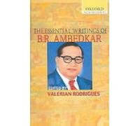 Essential Writings of B. R. Ambedkar   2004 edition cover