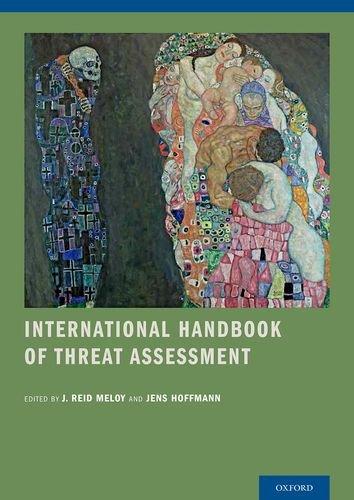 International Handbook of Threat Assessment   2014 edition cover