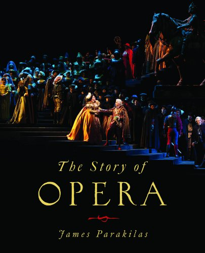Story of Opera   2013 edition cover
