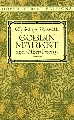 Goblin Market and Other Poems   1994 edition cover