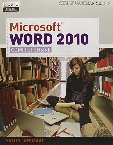 MICRSFT.OFF.WORD 2010:COMPR.-W N/A 9780495963554 Front Cover