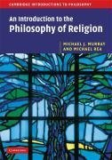 Introduction to the Philosophy of Religion   2008 edition cover