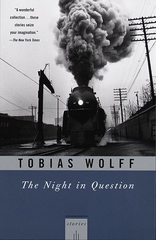 Night in Question Stories  1997 edition cover