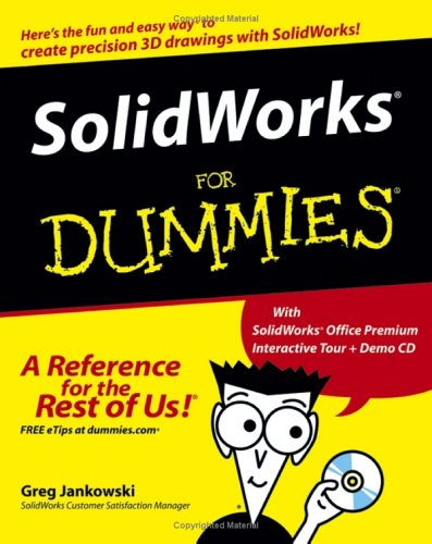 SolidWorks   2005 edition cover