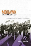 Mohawk Interruptus Political Life Across the Borders of Settler States  2014 edition cover