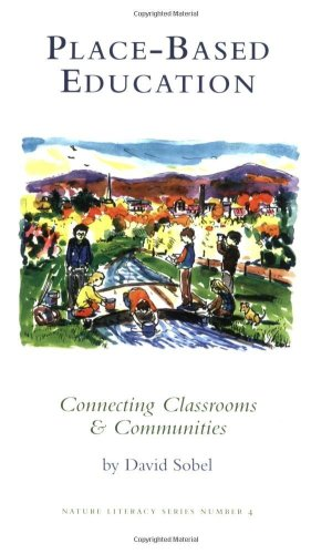 Place-Based Education Connecting Classrooms and Communities 2nd 2005 edition cover