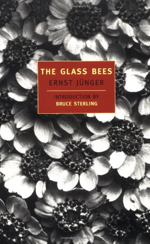 Glass Bees   2000 edition cover