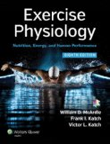 Exercise Physiology  8th 2015 (Revised) 9781451191554 Front Cover