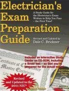 Electrician's Exam Preparation Guide Based on the 2011 NEC 8th 2011 edition cover