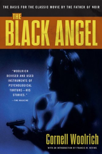 Black Angel  N/A 9781605983554 Front Cover