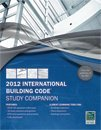 2012 International Building Code Study Companion N/A edition cover