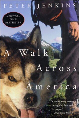 Walk Across America   1979 edition cover