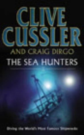 The Sea Hunters 2 N/A edition cover