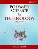 Polymer Science and Technology  3rd 2014 edition cover