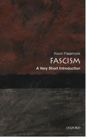 Fascism   2002 edition cover