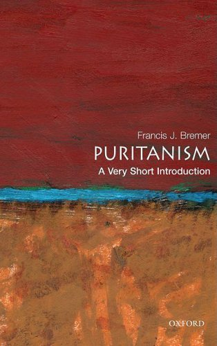 Puritanism   2009 edition cover