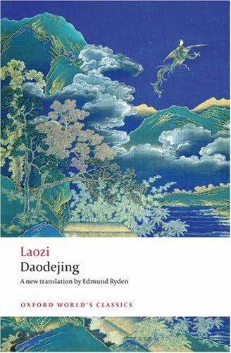Daodejing   2008 edition cover