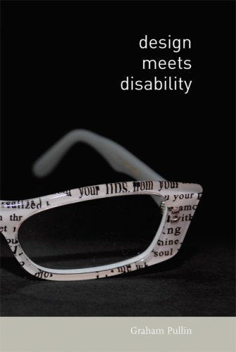 Design Meets Disability   2009 9780262162555 Front Cover